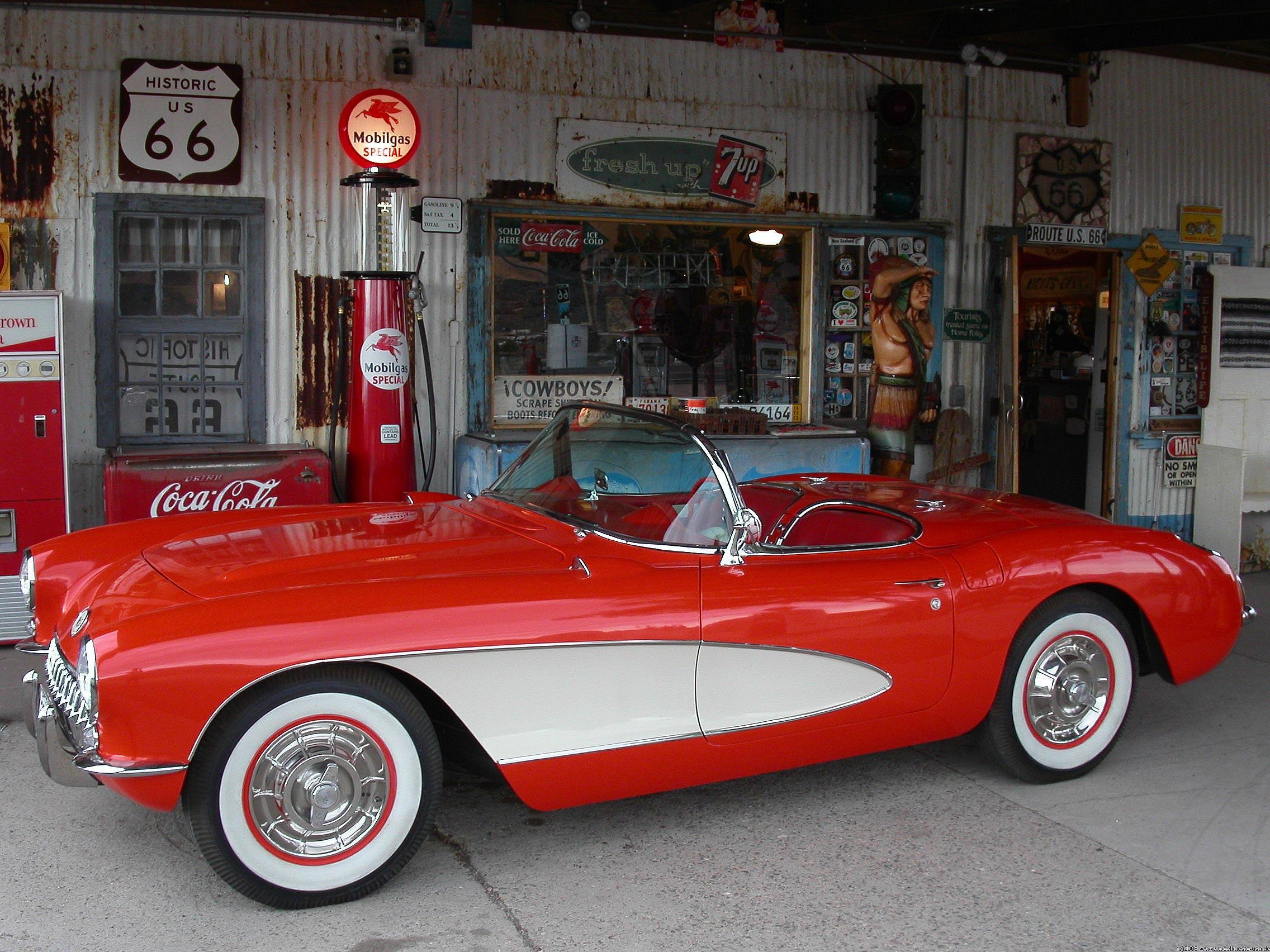 Billetproof Car Show 1951 Ford