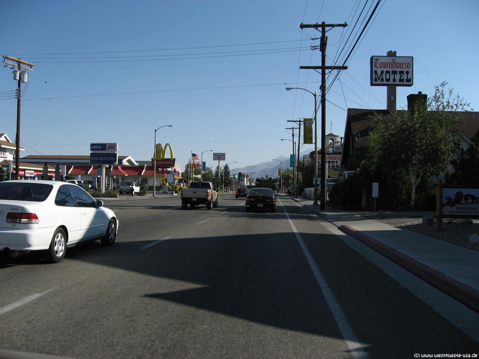 Lone Pine California Hotels Motels