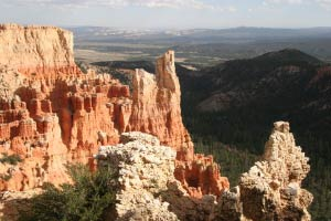 Paria View, Bryce Canyon, Utah