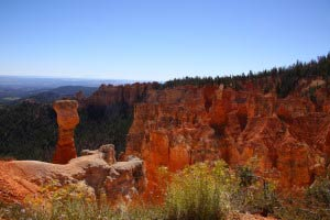 Agua Canyon, Bryce Canyon, Utah