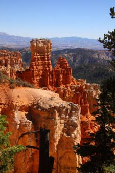 The Rabbit, Agua Canyon, Bryce Canyon, Utah