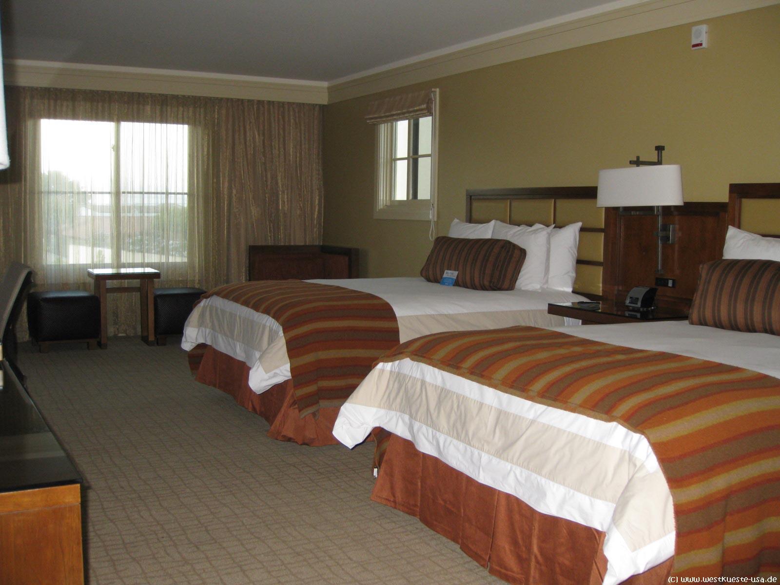 Hotel Abrego - Hotel in Monterey