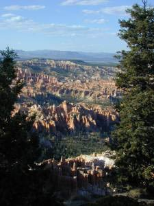 Bryce Point, Bryce Canyon, Utah