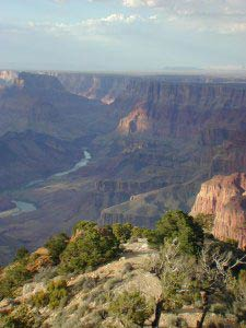 Desert View Point, Grand Canyon, Arizona