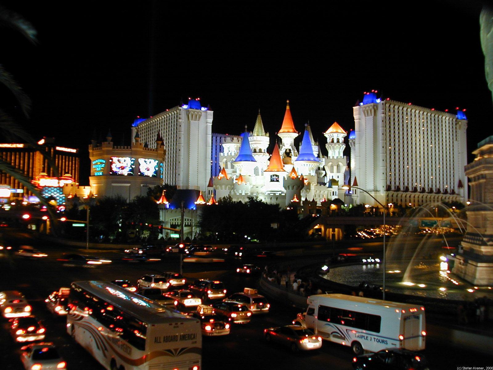 casino strip