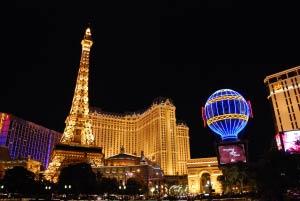 bekannte casinos in las vegas