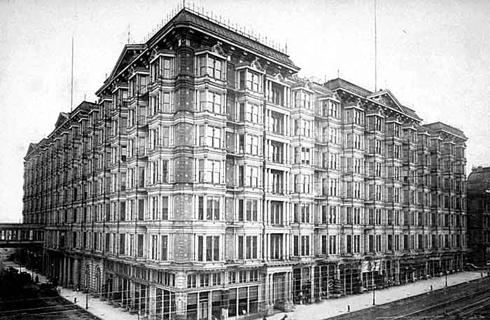 Das Große Beben Von 1906 Stadtgeschichte San Francisco